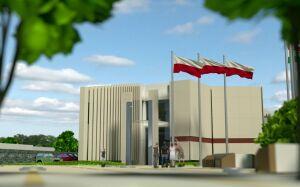 Muzeum Bitwy Warszawskiej w 2020 r.? Jest zgoda na budowę, nie ma pieniędzy