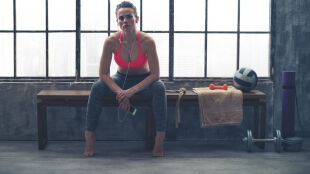 Ćwiczenia i dieta nie działają? Oto 9 powodów niepowodzenia w odchudzaniu
