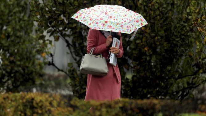 Prognoza pogody na dziś: deszczowy dzień w wielu regionach