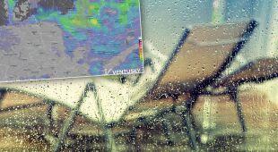 Maja Popielarska o prognozie pogody