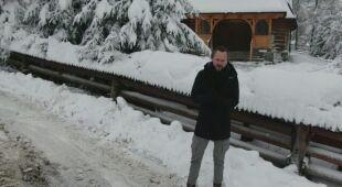 W Tatrach przybywa śniegu