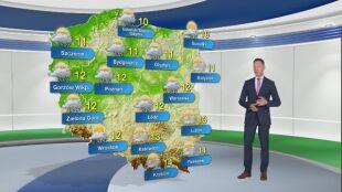 Prognoza pogody na czwartek 6.05