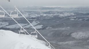 W Tatrach wciąż niebezpiecznie